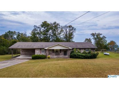 43 COUNTY ROAD 223  Dutton, AL MLS# 1155218