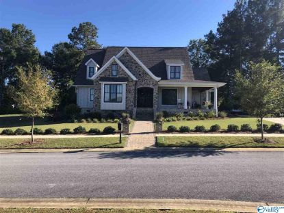130 Copper Leaf Walk  Gadsden, AL MLS# 1155283