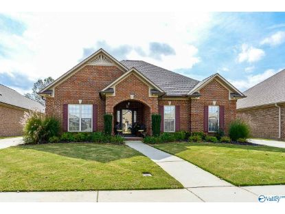 25134 KINGSTON DRIVE  Athens, AL MLS# 1155439