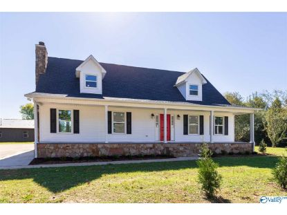 26632 Nick Davis Road  Athens, AL MLS# 1155784