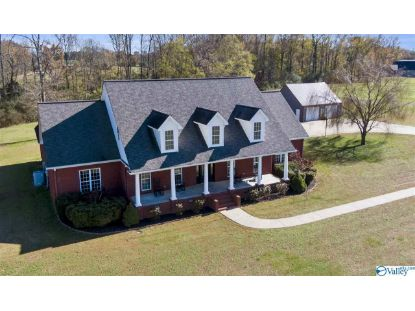 575 Kain Avenue  Rainsville, AL MLS# 1156857