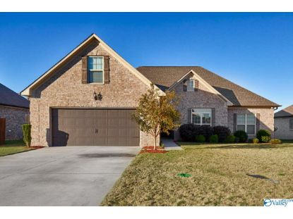 22859 Oakdale Ridge Lane  Athens, AL MLS# 1156971