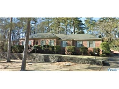 2400 Red Oak Road  Gadsden, AL MLS# 1157033