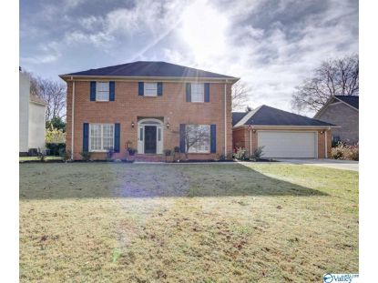 1009 Cedarwood Drive  Decatur, AL MLS# 1770411