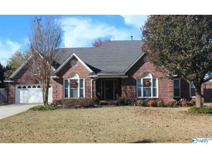 3303 Cedar Cove SW Decatur, AL MLS# 1770589