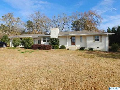 4174 Whorton Bend Road  Gadsden, AL MLS# 1771493