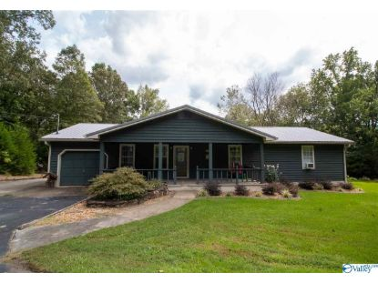 9134 County Road 137  Valley Head, AL MLS# 1772402