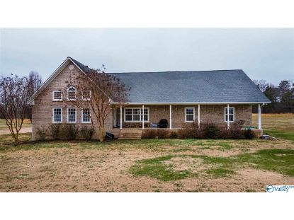 1551 County Road 46  Crossville, AL MLS# 1772437