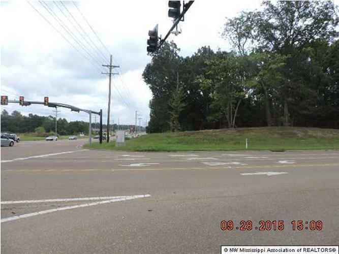 0 Church Road, Southaven, MS 38671
