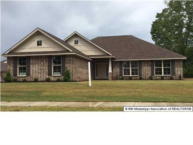 6822 Terry Chase, Olive Branch, MS 38654