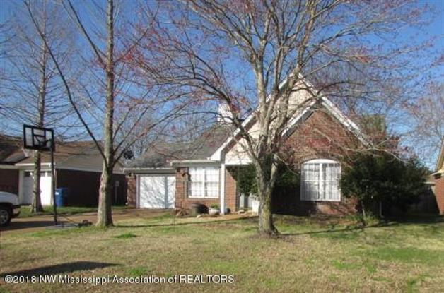 5835 Kentwood Drive, Horn Lake, MS 38637