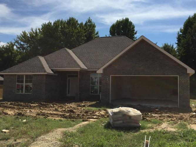 8769 Courtly Circle South, Olive Branch, MS 38654