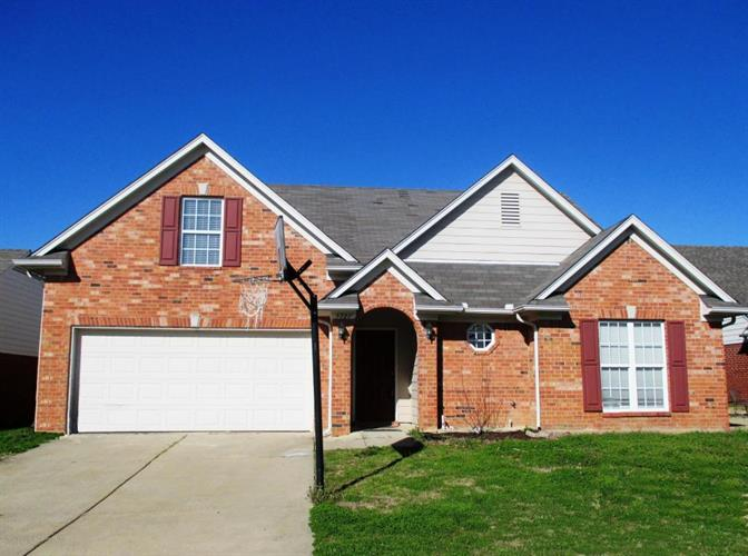 5727 Hunters Chase Drive, Southaven, MS 38672