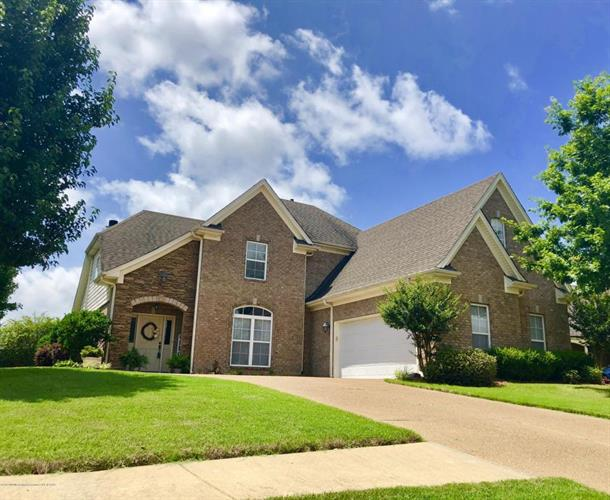 2933 Huntley Circle, Southaven, MS 38672