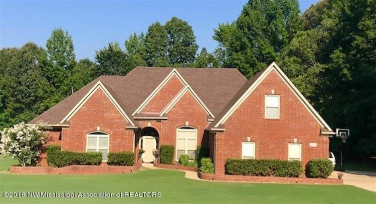 6237 Autumn Point, Olive Branch, MS 38654