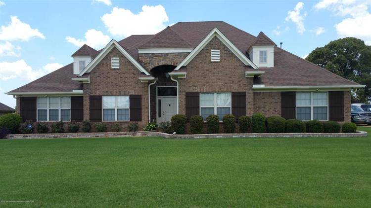 4870 Coleman Road, Olive Branch, MS 38654 - Image 1