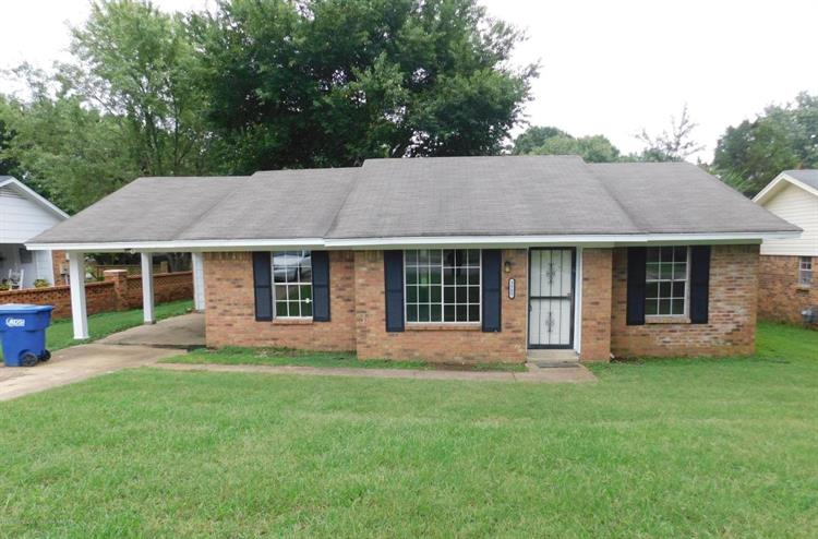 3515 Carroll Drive, Horn Lake, MS 38637