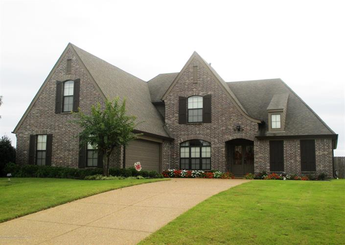 9239 N Mitchells Corner Road, Olive Branch, MS 38654 - Image 1