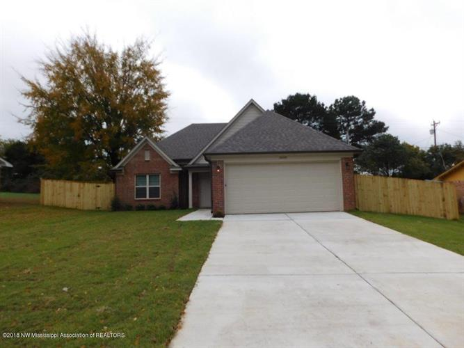 10489 French Fort Drive, Olive Branch, MS 38654