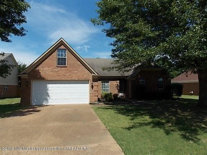 6693 Crystal Drive, Olive Branch, MS 38654 - Image 1