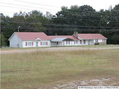 Address not provided New Albany, MS MLS# 293077