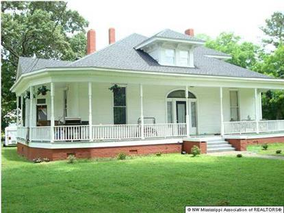 489 Peyton Road, Coldwater, MS