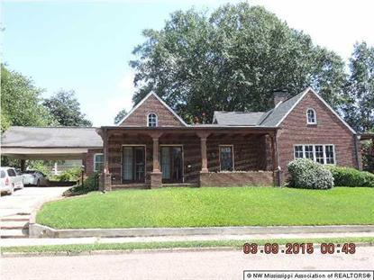 603 S 8th Street Oxford, MS MLS# 299042