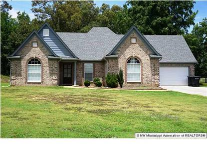75 Pigeon Roost Road Coldwater, MS MLS# 304553
