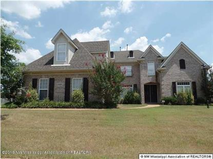 6228 SIERRA , Olive Branch, MS