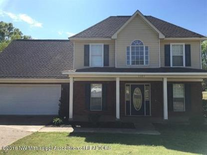 1307 CROSS CREEK Cove Hernando, MS MLS# 307316
