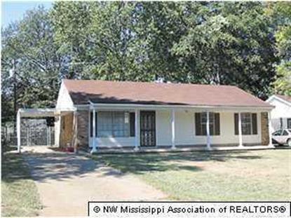 8467 BOONEVILLE , Southaven, MS