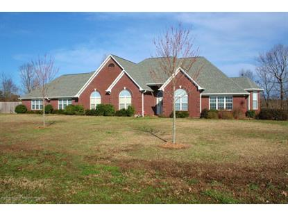 75 GOLDEN POND  Coldwater, MS MLS# 308524