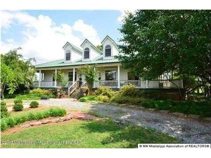 6200 Yellow Dog  Senatobia, MS MLS# 309222