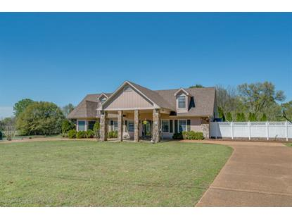 3140 Getwell Lane, Olive Branch, MS