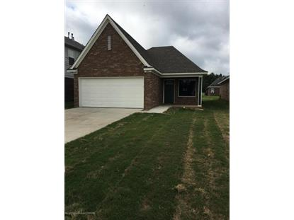 126 Flower Circle Coldwater, MS MLS# 309411