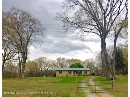 146 Palestine Road Coldwater, MS MLS# 310073