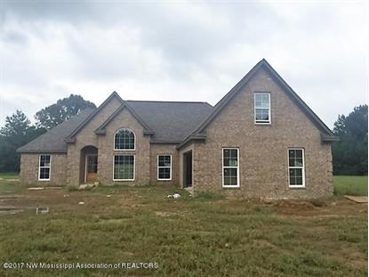 113 HOPE Road Coldwater, MS MLS# 310157