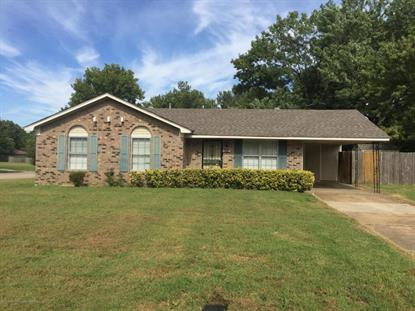 6425 N Greenbrook Cove Horn Lake, MS MLS# 312078