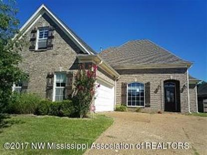 2700 Summer Knoll Drive Southaven, MS MLS# 312260
