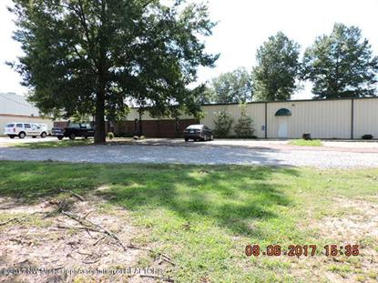 104 Industrial Cv  Senatobia, MS MLS# 312443