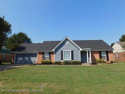 7165 Redfern Drive, Horn Lake, MS