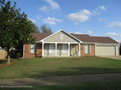 6650 Jamestown Avenue Horn Lake, MS MLS# 313446