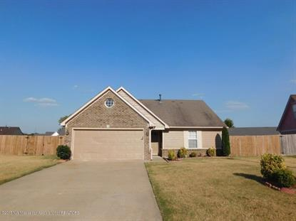 7380 Jennifer Drive Horn Lake, MS MLS# 313867