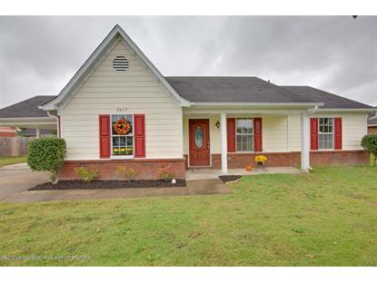 7417 Jennifer Drive Horn Lake, MS MLS# 313996