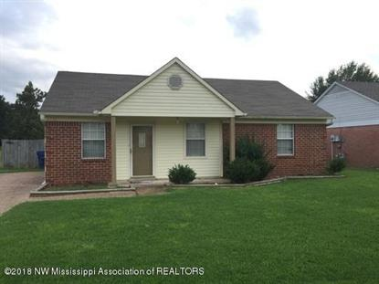 2761 Waverly  Horn Lake, MS MLS# 314192
