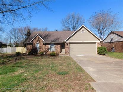 3820 Ramblewood Drive Horn Lake, MS MLS# 314310