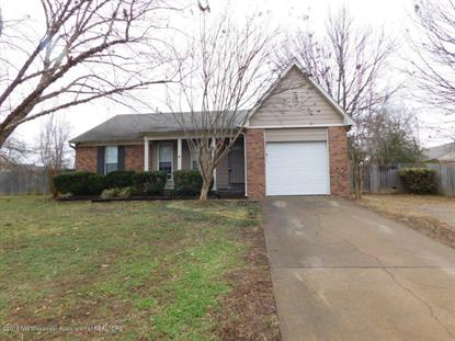 3840 Shadow Oaks Parkway Horn Lake, MS MLS# 314313