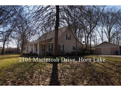 2105 MacIntosh , Horn Lake, MS