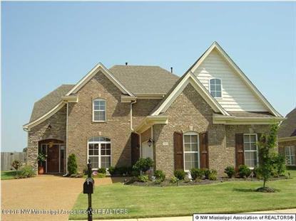 2910 Malabar Place, Southaven, MS