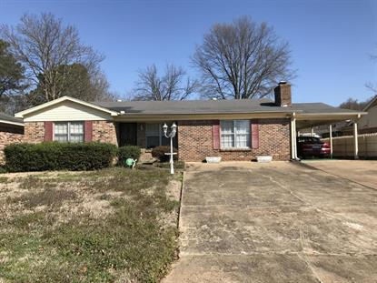 1714 Custer , Southaven, MS